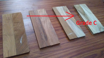 Katalog harga lantai kayu jati