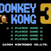 Donkey Kong 3 Review