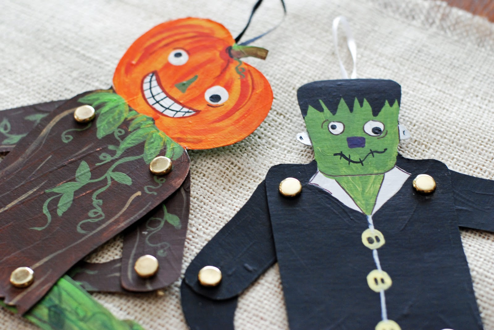 art and craft ideas for halloween that artist jumping jacks 7398