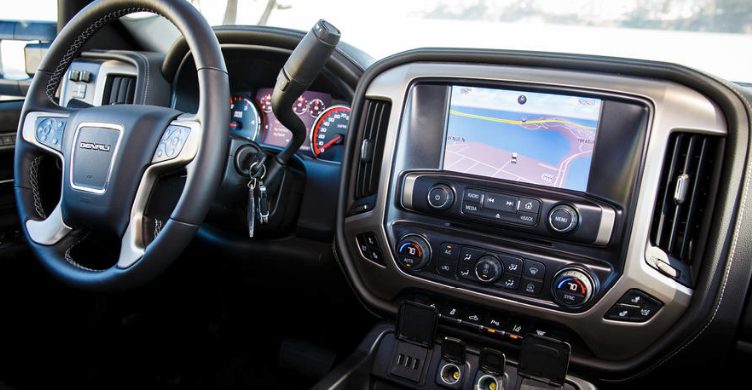 2018 GMC Sierra 2500 Denali HD Review - Ford References
