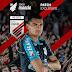 Athletico Paranaense lança patches para seus sócios