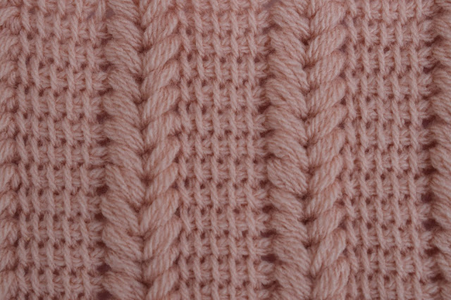2 - Crochet Imagen Puntada a crochet tunecina por Majovel Crochet