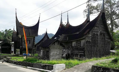 4 places to visit in West Sumatra that are being hit