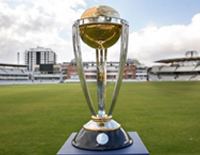 ICC World Cup 2019: Match 32 #England vs Australia