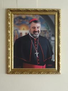 Nuestro antiguo párroco, arzobispo electo de Zaragoza