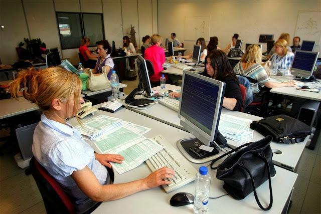 Δωρεάν εργαστήρια συμβουλευτικής ανέργων