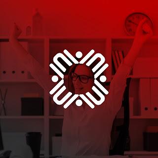 Desain Logo Indonesia Next Leader
