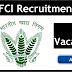 Food Corporation of India FCI Recruitment Apply Now