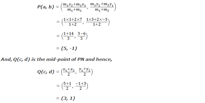Example 3: Solution