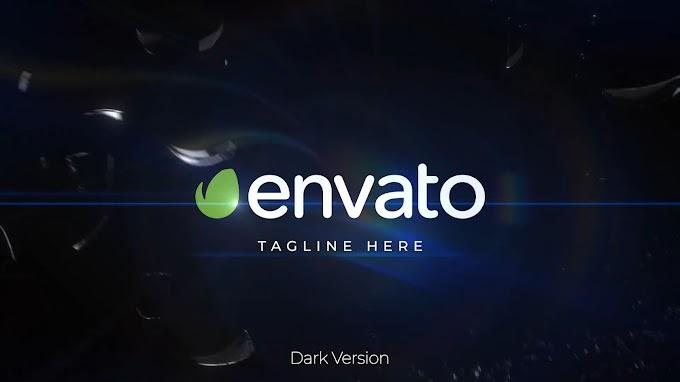 Download Orb Crystal Logo Reveal Free VideoHive - Okay Bhargav