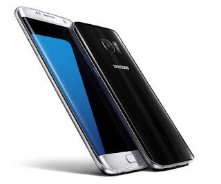 Performa Samsung S7 Edge
