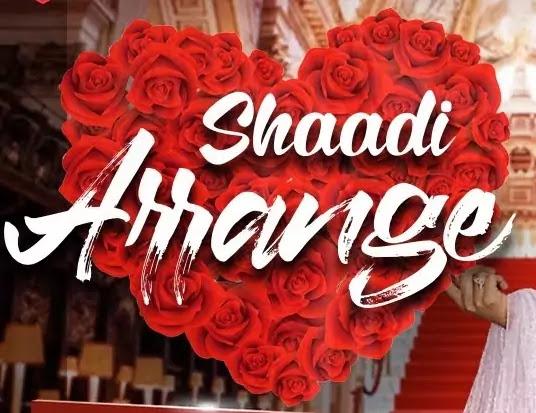 SHAADI ARRANGE - STK