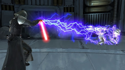 Download STAR WARS The Force Unleashed Torrent PC