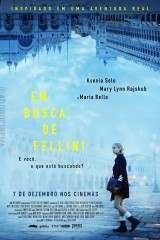 Em Busca de Fellini - Legendado