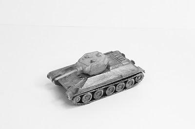 SVV40    T-34/76 D, model 1943