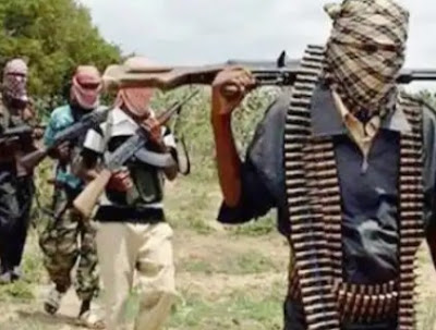 Fulani Bandits In Military Uniforms Attack Residents In Oyigbo, Many Feared Dead (Video)