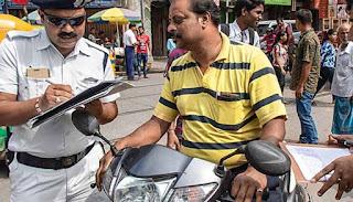 বকেয়া আদায়ে নতুন স্কিমে ব্যাপক  সাড়া পেল কলকাতা পুলিশ