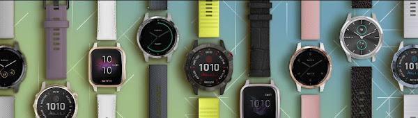 Garmin aposta na personalização dos seus relógios com o projeto Your Watch. Your Way.