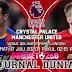 Prediksi Crystal Palace vs Manchester United 17 Juli 2020 Pukul 02:15 WIB