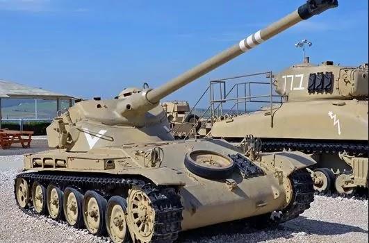 Indian Army Issues RFI For 350 Light Tanks - Defence News
