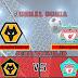 Prediksi Wolverhampton Wanderers Vs Liverpool , Selasa 16 Maret 2021 Pukul 03.00 WIB