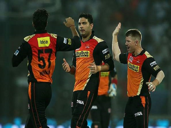 IPL 2017: Tom Moody says SRH have no injury concerns ahead of IPL 10
