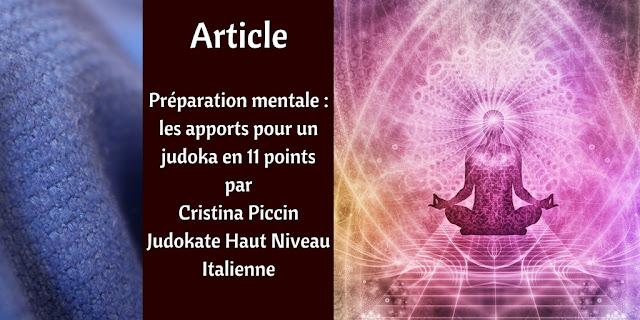 Préparation mentale - Cristina Piccin - Cestquoitonkim