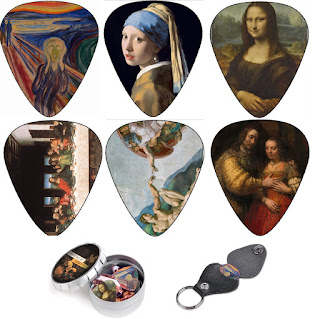 http://www.amazon.com/Renaissance-Art-Celluloid-Keychain-Included/dp/B01A48JQ6Q?ie=UTF8&keywords=guitar%20picks&m=A1H5DJDH6QHLUB&qid=1458808860&ref_=sr_1_1&s=merchant-items&sr=1-1