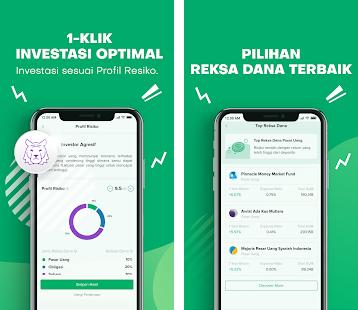 Investasi Reksadana Kekinian Dengan Aplikasi Bibit