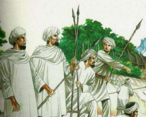 Kronologi Sejarah dan Latar Belakang Perang Padri