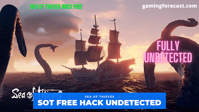 sea of thieves hacks