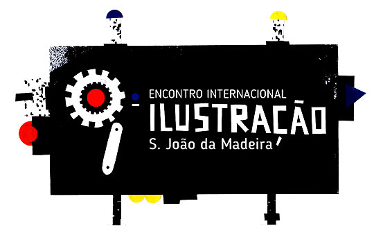 9° Encuentro Internacional de Ilustración São João da Madeira