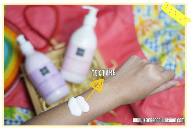 mencerahkan kulit dengan scarlett whitening