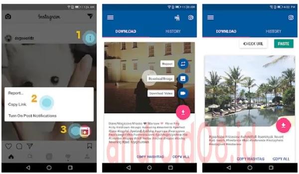 Cara Menjadikan Aplikasi Video Downloader For Instagram Menjadi Full Version (ROOT)