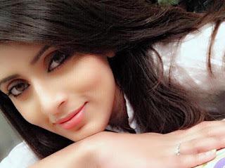 Bidya Sinha Saha Model New Cute Selfie