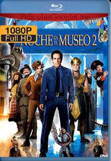 Una Noche En El Museo 2 [2009] [1080p BRrip] [Latino-Inglés] [GoogleDrive] chapelHD