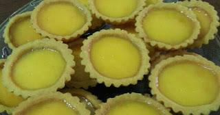 resep puding buah mangga
