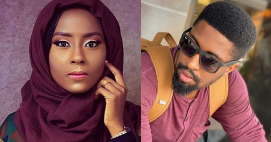 Maryam Booth responds to leaked nude video - WotzupNG