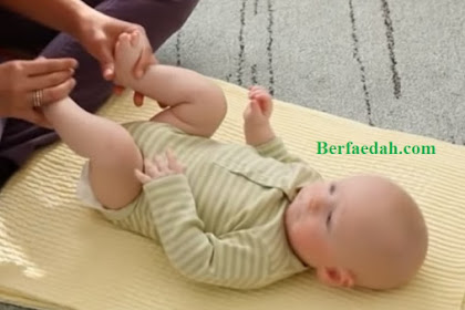 Wajib Baca! 5 Cara Mengatasi Bayi Mencret dengan Benar