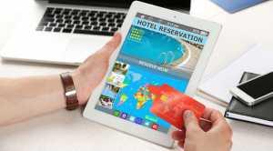 Cara Pesan Hotel Online Di Wisesa Travel