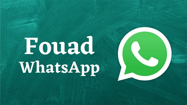 Download Fouad Whatsapp Terbaru (Update) Anti Banned