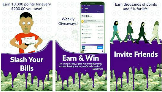 افضل تطبيق لربح المال والبطاقات مجانا