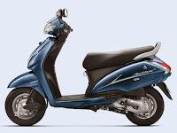Honda Activa 3G Price