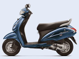 Honda Activa Price in Pune