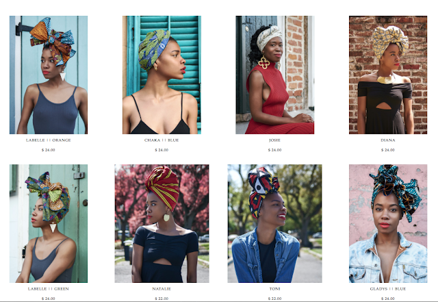 Flashback Summer: Clap For That Wrap - The Wrap Life Headwrap Review
