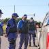 SÁENZ PEÑA - COVID: CONTAGIO MASIVO EN INFANTERÍA: 6 POLICÍAS POSITIVOS Y 8 AISLADOS