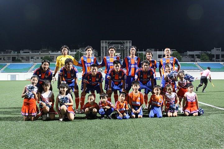 緑野FC(2011年度6年生チーム)を応援するblog: シンガポール ...
