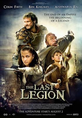 The Last Legion (2007) ตำนานดาบ คิง อาเธอร์