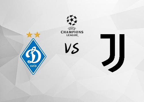 Dinamo Kiev vs Juventus  Resumen y Partido Completo