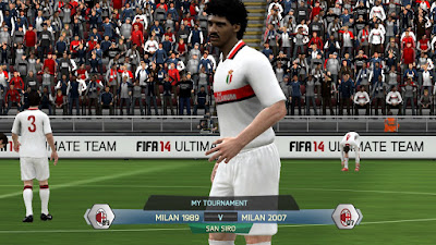 FIFA 14 Classic Patch 14 Club & National Team Version